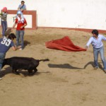 Despedidas de soltero en Salamanca - Actividades Despedidas en Salamanca con Capeas