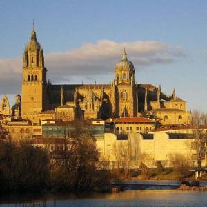 Despedidas de soltero en Salamanca - Una ciudad preciosa