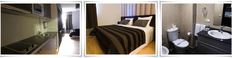Despedidas de soltero en Salamanca - Los mejores alojamientos